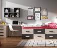 Dormitorio juvenil mutesa 10