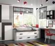 Dormitorio juvenil mutesa